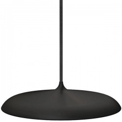 Nordlux DFTP Artist 25 Black Pendant Light