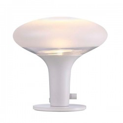 Nordlux DFTP Dee 2.0 White Table Lamp