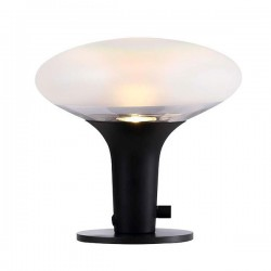 Nordlux DFTP Dee 2.0 Black Table Lamp