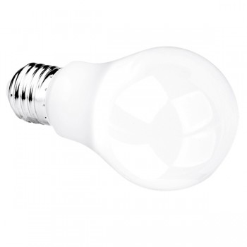 Enlite Eco 9W 3000K Non-Dimmable E27 LED Bulb