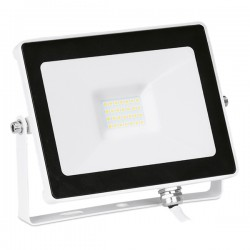 Aurora Lighting QuaZar 20W 4000K White Driverless LED Floodlight - 1800lm