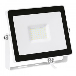 Enlite QuaZar 30W 4000K White Driverless LED Floodlight - 2700lm