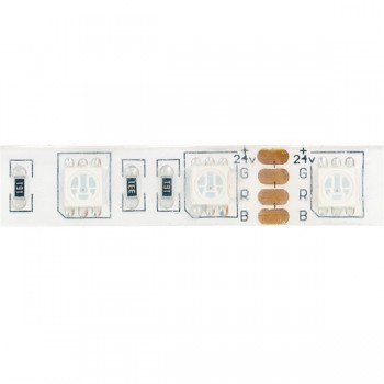 Aurora Lighting LEDLine Pro 24V 1m RGB IP67 LED Strip