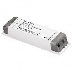 Aurora Lighting 75W 12V Non-Dimmable Constant Voltage LED Driver