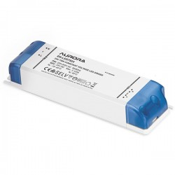 Aurora Lighting 75W 24V Non-Dimmable Constant Voltage LED Driver