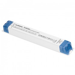 Aurora Lighting 120W 24V Non-Dimmable Constant Voltage LED Driver