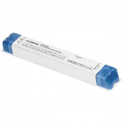 Aurora Lighting 180W 24V Non-Dimmable Constant Voltage LED Driver
