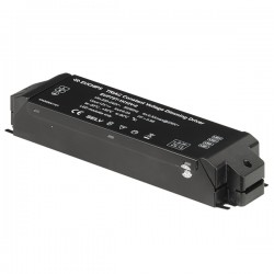 Aurora Lighting 75W 12V Triac Dimmable Constant Voltage LED Driver