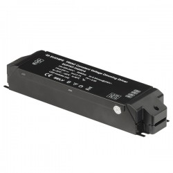 Aurora Lighting 75W 24V Triac Dimmable Constant Voltage LED Driver