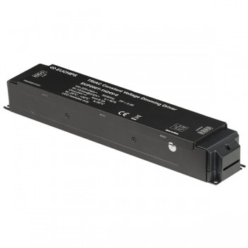Aurora Lighting 200W 24V Triac Dimmable Constant Voltage LED Driver