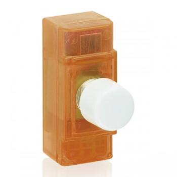 Aurora Lighting 60-400W 1 Gang 2 Way Zero Cross Rotary Dimmer Module