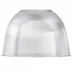 Aurora Lighting Ariah Pro 70° Highbay Polycarbonate Reflector