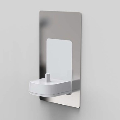 ProofVision In Wall Electric Toothbrush Charger (PV10) at UKES
