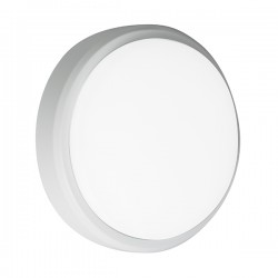 Robus Ohio 12W 4000K Circular LED Bulkhead