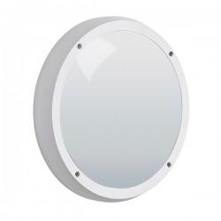 Robus Vega 14W 4000K White LED Bulkhead