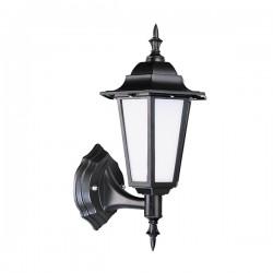 Robus Dingle 7W 4000K Black LED Lantern