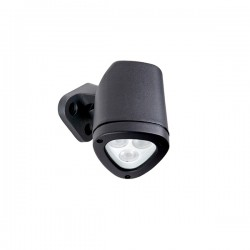 Robus Apex 4.5W 4000K Outdoor LED Wall/Spike Light