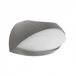 Robus Eclipse 12W 3000K Outdoor LED Wall Light
