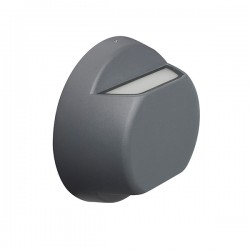 Robus Lunar 7W 3000K Outdoor LED Wall Light - Up/Down