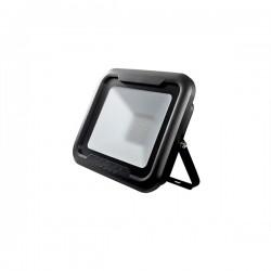 Robus Remy 50W 3000K Black LED Floodlight