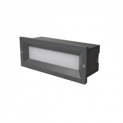 Robus Tibo 13W 3000K LED Brick Light