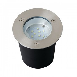 Robus Ewok 10W 6000K LED Ground Light