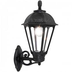 Fumagalli Salem Bisso Black E27 Lantern
