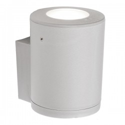 Fumagalli Franca 90-1L 3.5W 4000K Grey LED Wall Light