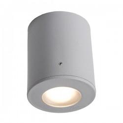 Fumagalli Franca 90 3.5W 4000K Grey LED Ceiling Light