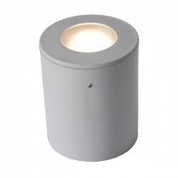 Fumagalli Franca 90 3.5W 3000K Grey LED Spike Light