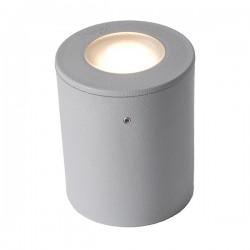 Fumagalli Franca 90 3.5W 4000K Grey LED Spike Light