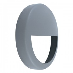Selectric Grey Eyelid Bezel for 20W Atom-X Bulkheads