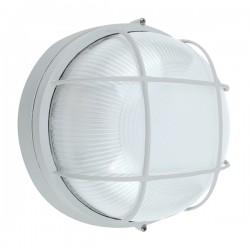 Selectric Atom-S 10W 4000K Circular LED Bulkhead