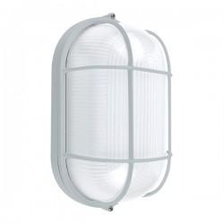 Selectric Atom-S 20W 4000K Oval LED Bulkhead