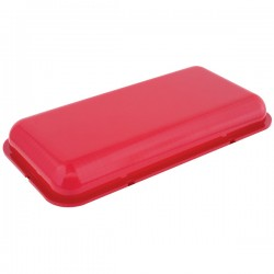 Selectric Red Diffuser for Atom-F Bulkheads