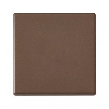 Hamilton Hartland G2 Richmond Bronze Single Blank Plate