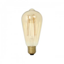 Astro Calex 4W 2100K Dimmable E27 Gold LED Bulb