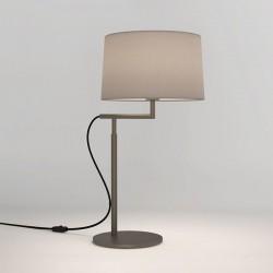 Astro Telegraph Bronze Table Lamp