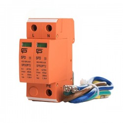 FuseBox T2 Surge Protection Device