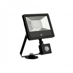 Collingwood Colour Switchable 30W LED Floodlight with PIR