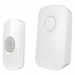 Uni-Com Smart Chime Portable Door Chime