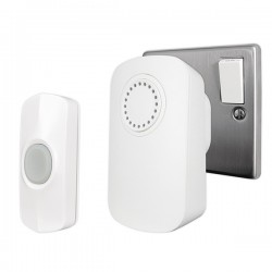 Uni-Com Smart Chime Plug-In Door Chime