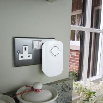 Uni-Com Smart Chime Plug-In Door Chime