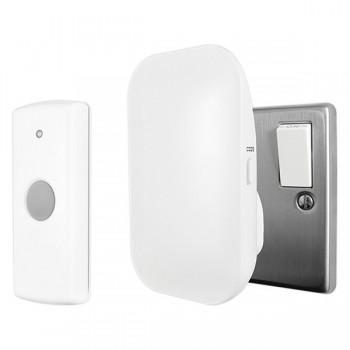 Uni-Com Plug-In Door Chime