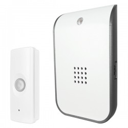 Uni-Com Premium Portable Door Chime