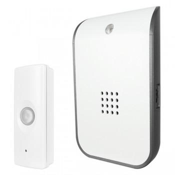 Uni-Com Premium Portable Door Chime