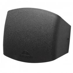 Fumagalli Abram 150 4W 4000K Black LED Wall Light