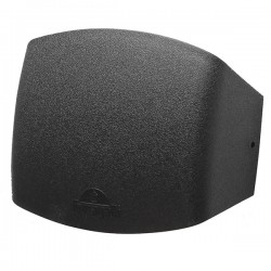 Fumagalli Abram 150 4W 3000K Black LED Wall Light