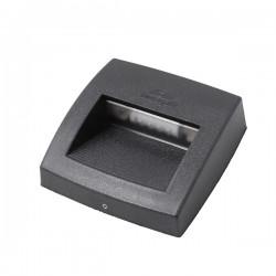 Fumagalli Lorenza 150 4W 4000K Black LED Brick Light