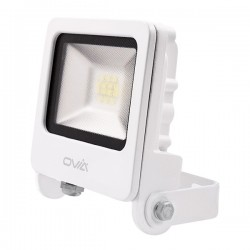 Ovia Pathfinder 10W 4000K White LED Floodlight
